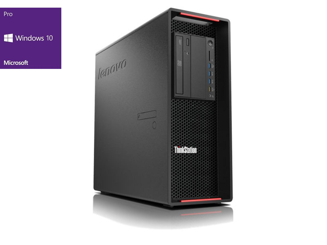 Lenovo ThinkStation P500 T  - shop.bb-net.de