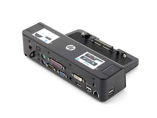 Hewlett Packard HSTNN-I11X Docking  - shop.bb-net.de