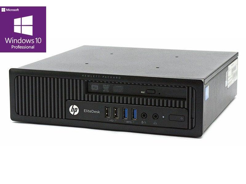 Hewlett Packard EliteDesk 800 G1 USFF  - shop.bb-net.de