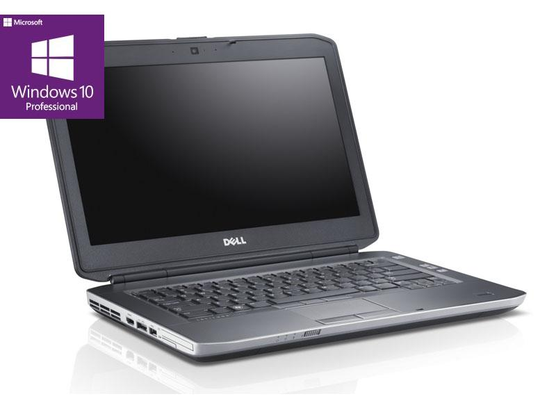 Dell Latitude E5430 / Intel 3320M Core i5 2x2.60 GHz / 14 / 1366 x 768 WXGA / Intel HD Graphics 4000 SM / 8192 MB DDR3 / 256 GB SSD NEU / DVDRW / Ethernet LAN WLAN Webcam Card Reader / W10PRO ESET / DE / Akku OK / GK DK /  / Retail Orange / 2.Wahl