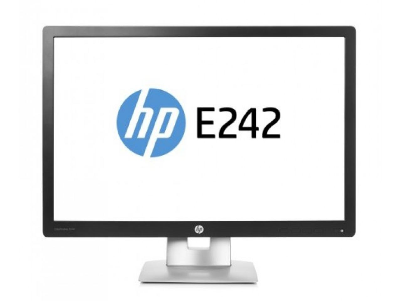 Hewlett Packard EliteDisplay E242    - shop.bb-net.de