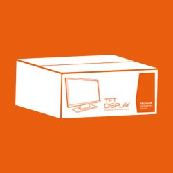 TFT Verpackung Logo