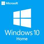 Windows 10 Home Logo